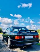 Mercedes-Benz 190 E 16V RECREATION orig. 63.000KM