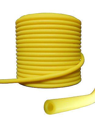 Latexschlauch 1 metr. 7mm x 4mm Hochstartgummi oder für Futterschleuder