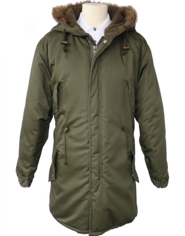 Mod Parka: Clothes, Shoes & Accessories | eBay