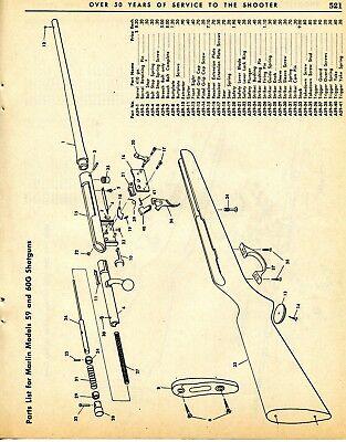 marlin model 81 schematic