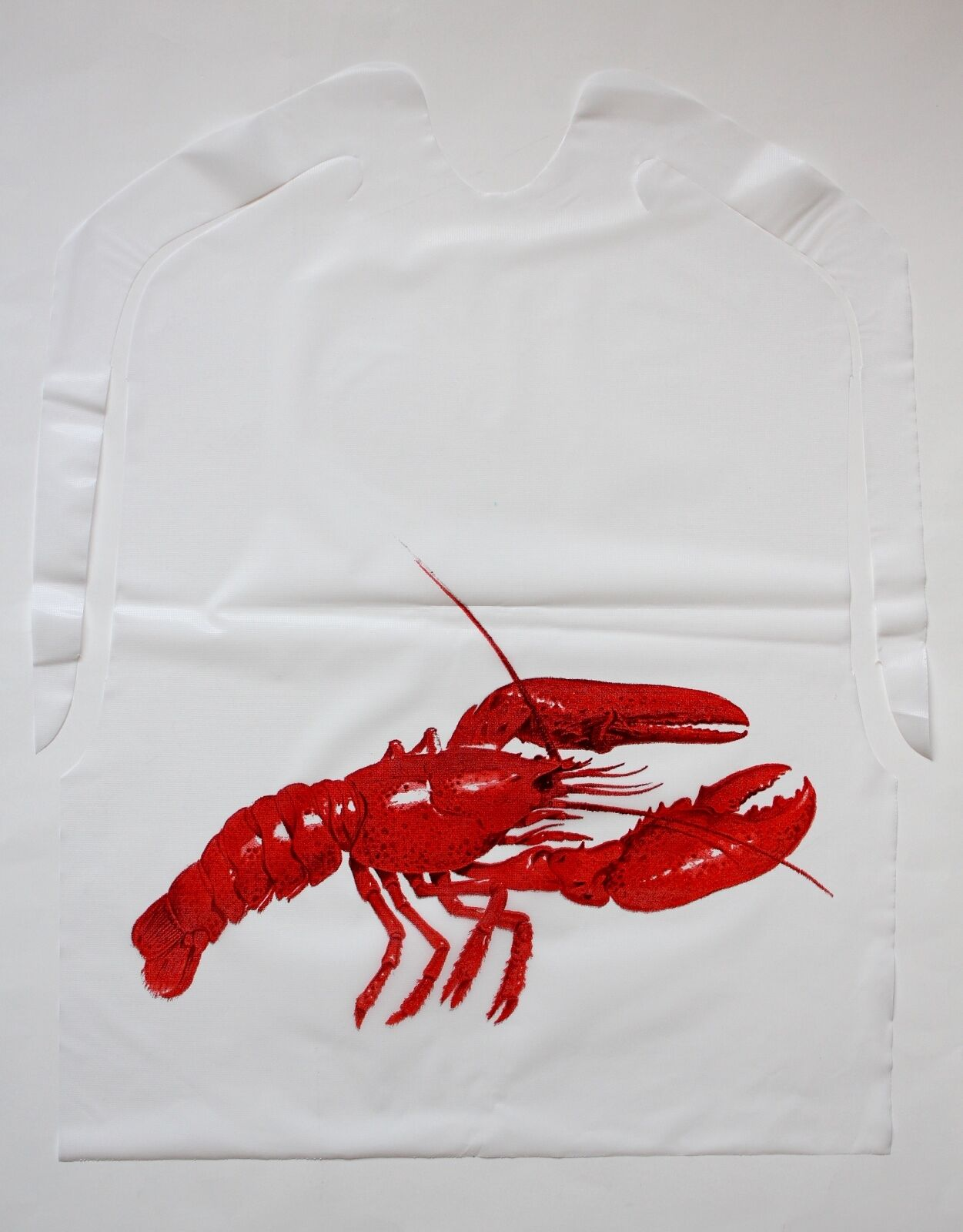 Cheap printed bibs for all of your parties and celebrations! Cookouts BBQs Crab Lobster Festivals rehearsal dinners advertisements and eating contests!