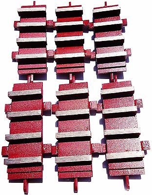 6pk-edco Diamond Grinding Blocks Dyma-sert Floor Grinders Surface Prep-best