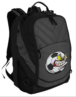 Soccer Backpack Laptop Computer Bag BEST BACKPACKS - for Shape or TRAVEL