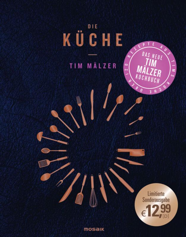 Die Küche Tim Mälzer