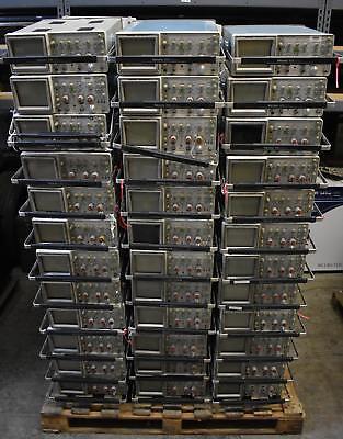 Tektronix 2235lot Of 72 Anusm-488 100mhz Oscilloscopes