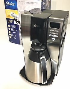 Oster 10-Cup Thermal Coffee Maker