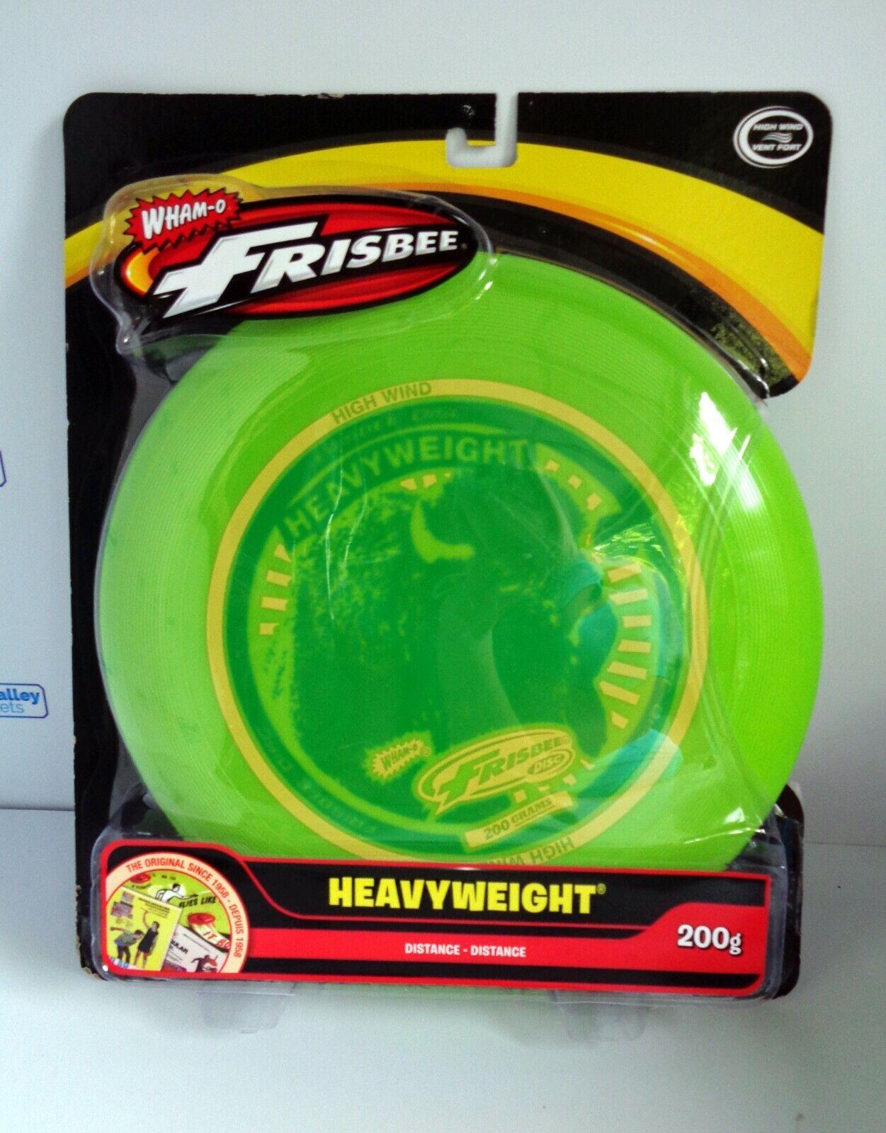Wham-O 200g World Class Heavyweight Frisbee