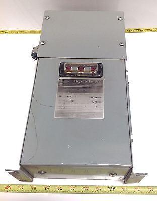 Drycap Unipak Power Factor Correction Capacitor 480v Ser 100 1043pmudf