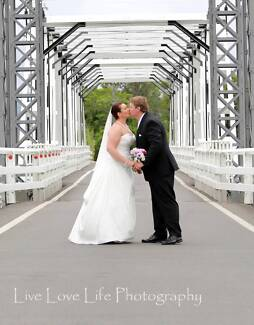 """Live Love Life Photography """"Glamour  & Wedding Photographer"""" Port Stephens Area Preview"""