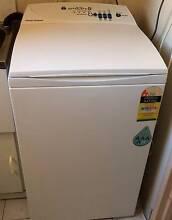 Fisher & Paykel MW512 Washing Machine Strathfield Strathfield Area Preview