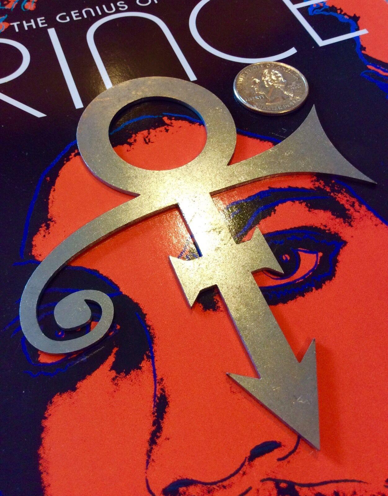 Prince The Artist Logowall Art Love Symbol 2 Prince Symbol