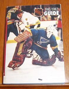 NHL-official-guide-1981-82-Mike-Liut