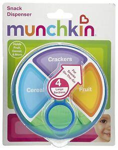 Munchkin-Snack-Dispenser