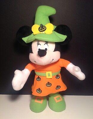 2016 Disney's Minnie Mouse 15