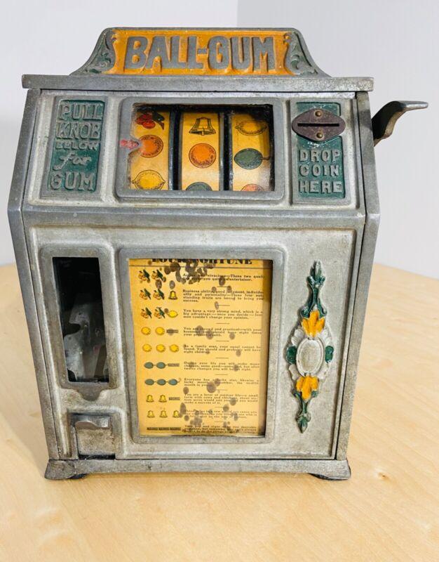 """Little Prince"" Trade Stimulator by Groetchen Tool & Mfg. Company"