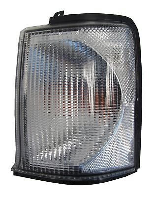 LH Front Indicator Light Lamp (Clear) for Land Rover Discovery 2 TD5 1998-02