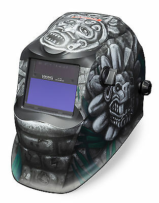 Lincoln Viking Aztec1840 Welding Helmet K4175-3