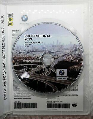 bmw navigation road map europe professional BMW Navigation Navi Road Map Europe PROFESSIONAL 2019 +Blitzer