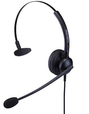 Polycom Soundpoint Ip320 Ip321 Ip330 Ip331 Phone Headset