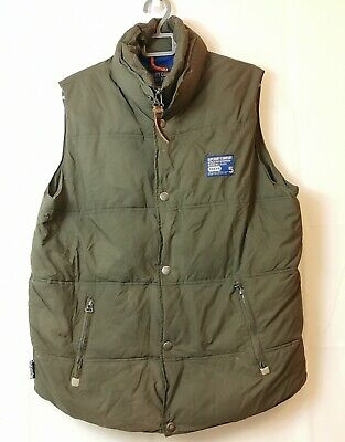 Superdry Company Athletic Edition Tokyo 5 Military Green Size XL