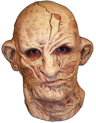 Tiny Firefly Latex Adult Mask Rob Zombie Corpse House Head Costume Halloween