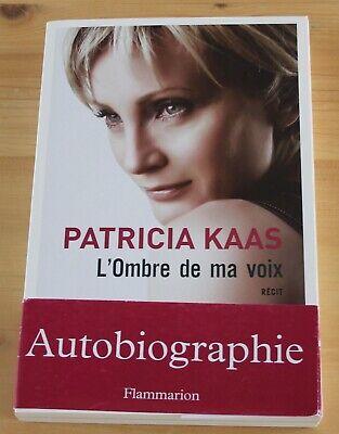 L'ombre de ma voix - Patricia Kaas