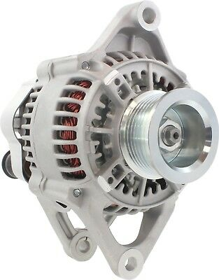 New Alternator for Dodge Ram 2500 5.9L 2000 2001 2002 5.2L 2001 186-6431 1N8674