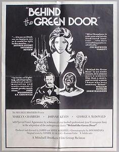Behind the green doors full movie online