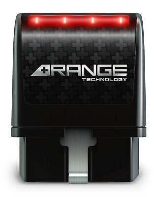 -Range Technology AFM Active Fuel Management Disabler Red For GM Vehicles RA003R