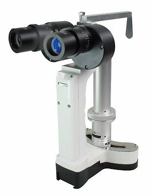 Hand-held Portable Performance And Economic Portable Slit Lamp Microscope 1016x