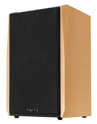 Dynavox Tg-1000b-e Buche Hifi-Box Surroundbox Altavoces de Estantería - 1 Par