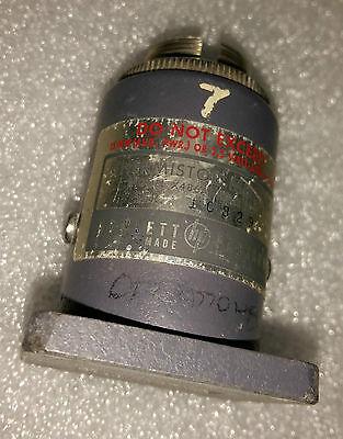 Keysight Agilent Hp X486a Thermistor Mount 8.0 To 12.4 Ghz