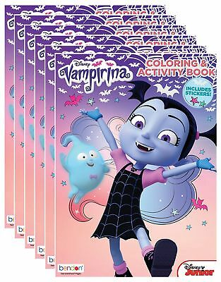 Vampirina Ankle Socks Child size Fits Age 3-6  Party Favors//Supplies