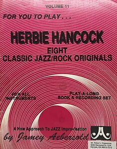 Herbie-Hancock-8-Classic-Jazz-Originals-Vol-11-Jamey-Aebersold-1978-RF624