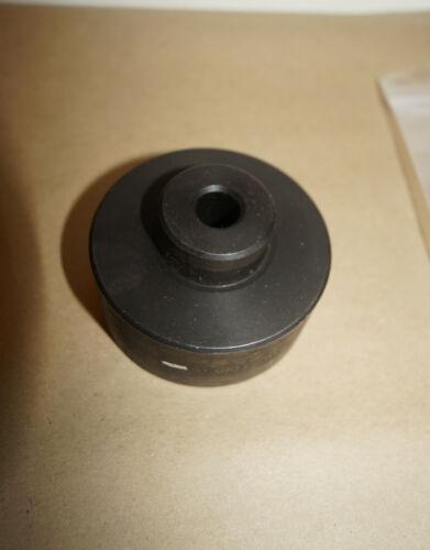 Miller 6734 Pinion Height Gauge Block DANA 44 Axle
