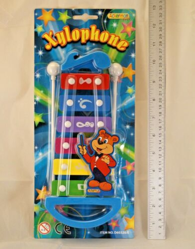 Xylophone+%5B+Musical+Instrument++Toy+%5D++For+ages+3%2B++%5B+by+Ackerman+Toys+%5D+