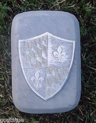 Gostatue shield rain brick mold plaster mold concrete mold paver mold
