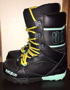 Men's snowboard boots - Size 8 - Thirtytwo Prospects