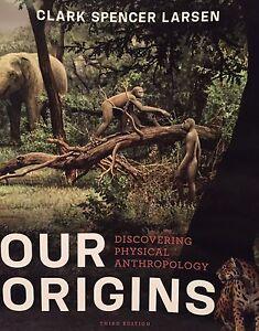 Anthropology Textbooks Edmonton Edmonton Area image 2