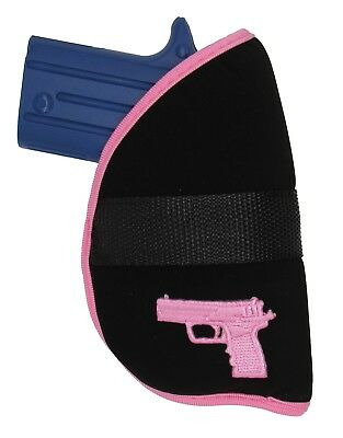 KING HOLSTER Concealed Pocket Purse Gun Holster for Women fits Small 380 - Gun Holster Purse