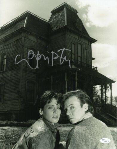 "Lori Petty Autograph Signed 11x14 Photo - Bates Motel ""Willie"" (JSA COA)"