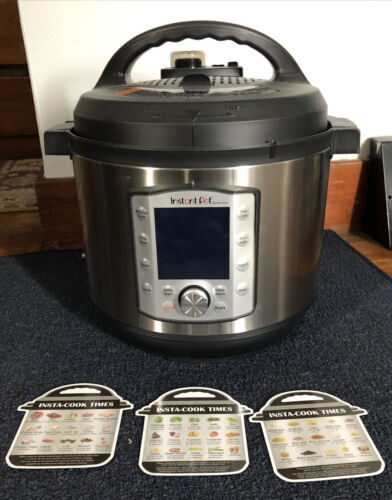 Instant Pot Duo Evo Plus 8 Quart Multi-Use Pressure Cooker -