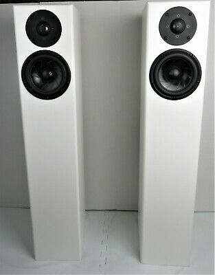 Totem Hawk Floorstanding Speakers