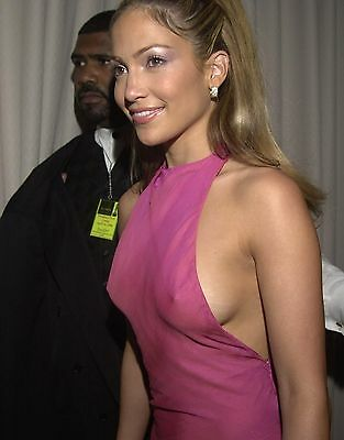 Jennifer Lopez 8X10 Glossy Photo Picture Image  19