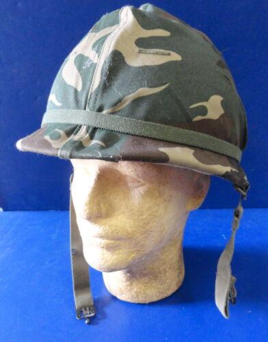 M-1 COMBAT HELMET W/LINER & COVER