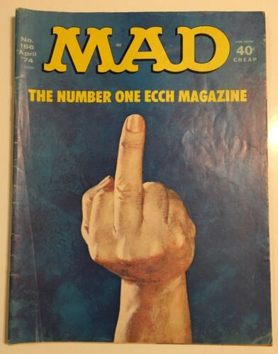 *YOU PICK* MAD Magazines LOT 1960-1989 Low/Mid-Grade GD-FN 60s 70s 80s
