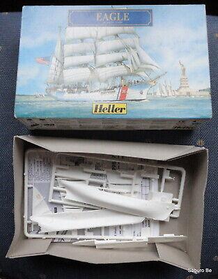 Heller  1/600 EAGLE