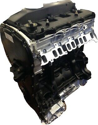 Mercedes SLK SLC R172 Motor Überholt 2,2 CDI OM651 OM 651 MB 651.980