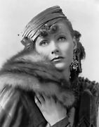Greta Garbo - Photo