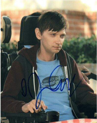 DJ Qualls Signed Autographed 8x10 Photo Man In The High Castle Road Trip COA VD